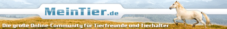 MeinTier.de - Die große Online-Community für Tierfreunde und Tierhalter
